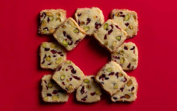 ... on Pinterest | Refrigerator cookies, Icebox cookies and Cookies