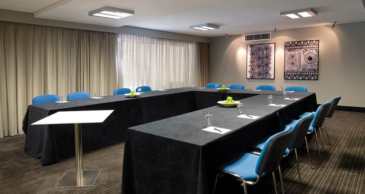 Locally inspired meetings & events spaces in Darwin