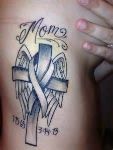 Mom Memorial Tattoos - - Yahoo Image Search Results
