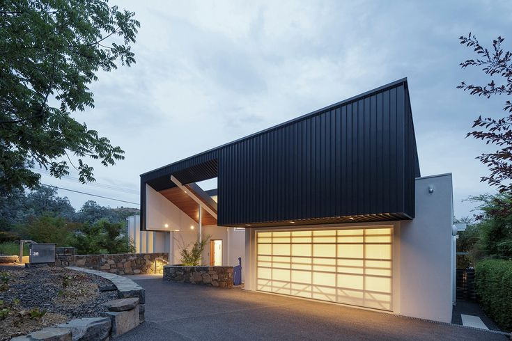Gallery - Constable House / T+AA - 7