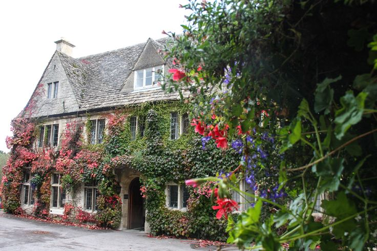 Hatton Court Hotel - Exquisite wedding venue in the Cotswolds.