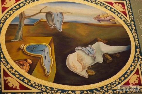 L'arte di Salvador Dalì al Museo-Teatro di Figueres #travel #art #spain
