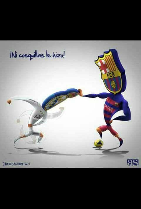 Memes para el  real Madrid