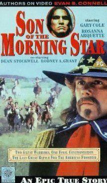 Son of the Morning Star (1991 Biography, History, Western)  -Badlands, Buffalo Gap