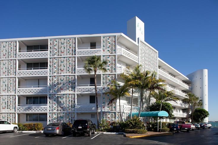 Hotel Mimo Miami, FL