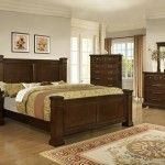 Perry (4131) 5 Pc King Set