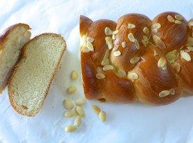 Tsoureki recipe (Traditional Greek Easter bread)-4