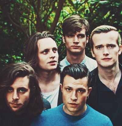 The Maccabees #themaccabees #indierock #band