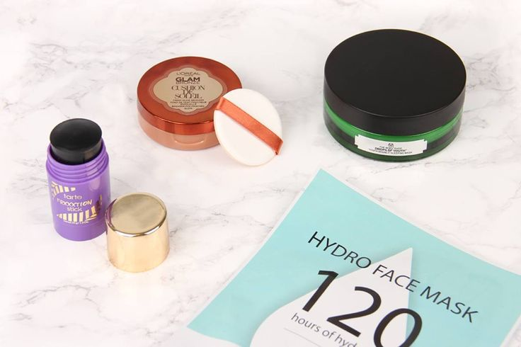 Discover the latest Korean beauty trends to try now, from cushion compacts to sleep masks. For more beauty trends visit Glossybox.co.uk/beautyunboxed
