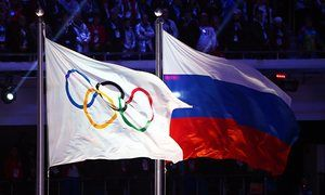 IOC falls far short of the Olympic ideal on doping
