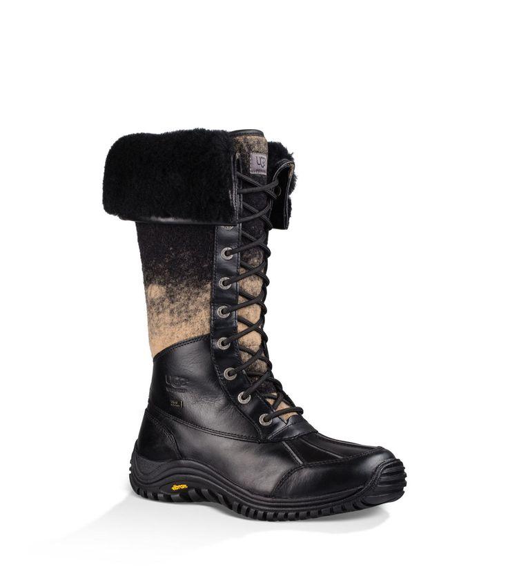 UGG® Official | Women's Adirondack Tall Waterproof Boots | UGG.com