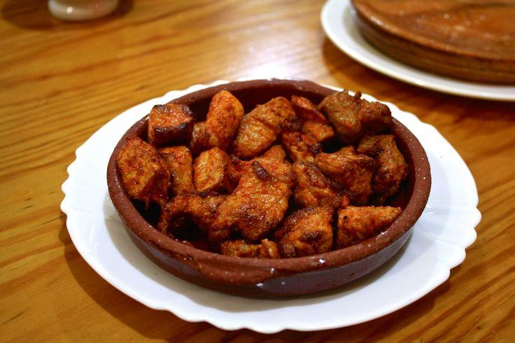 Fiestas gastronómicas de Agosto en Galicia (Foto de Trevor Huxham) http://bluscus.es/blog/fiestas-gastronomicas-de-agosto-en-galicia/