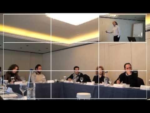 IRTC : Agrisystems Seminar- Αθήνα 22-23/03/2011