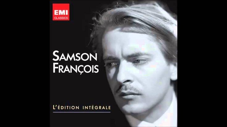 Alexander Scriabin- Piano Sonata no. 3 in F-sharp minor, op. 23 (Samson ...