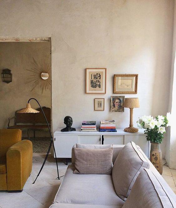 137 best kleine wohnung images on Pinterest Living room ideas