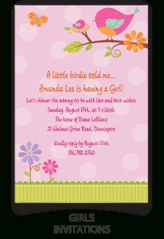 Baby Shower Invitations At Party City stunning shower invitation wording for additional suggestion 5719