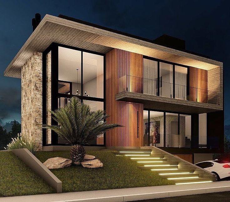 Follow @ architecture.crc Teilen Sie Ihre Gedanken zu diesem Design! – Die Architektu …