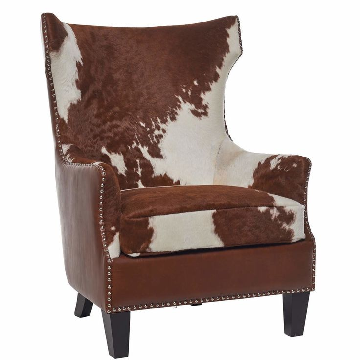 COWBOY Křeslo / armchair