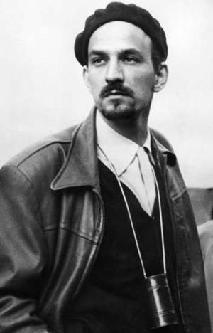 Ernst Ingmar Bergman (1918-2007) - Swedish director, writer and producer for film, stage and television. He is recognized as one of the most accomplished and influential film directors of all time.[1]