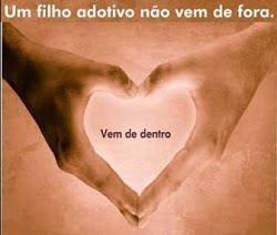O pré-natal da adoção, da gestação do coração!  #adoção www.gravidezinvisivel.com