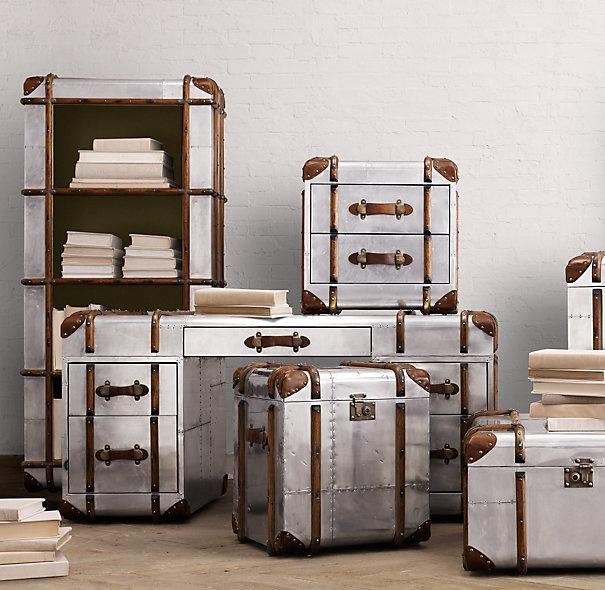 15 best Trunk furniture images on Pinterest Trunk furniture - dr livingstone i presume furniture