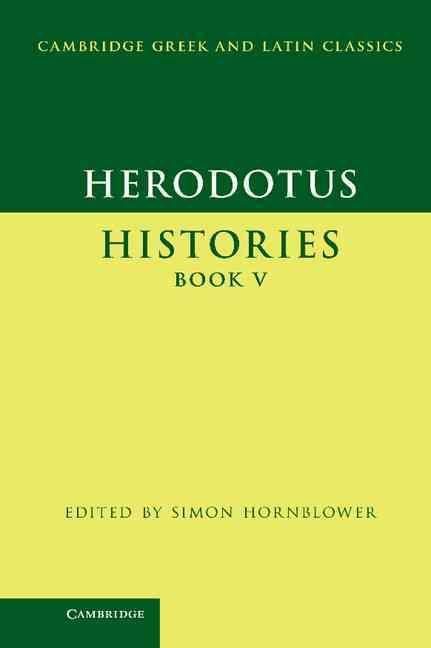 Herodotus: Histories