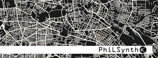 Gearjunkies.com: Something For The Weekend: PhilSynth - The Synth Doctor