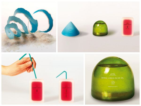 Meet The Next Generation of Waste-Free Food Packaging   IFLScience