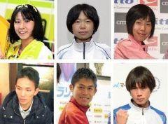 日本陸連が8月にロンドンで行われる世界選手権のマラソン代表 男女計6人を発表しましたね 男子は公務員ランナーの川内優輝選手も選ばれました 女子は今月行われた名古屋ウィメンズで日本歴代4位の2時間21分36秒を出して2位に入った23歳の安藤友香選手らが選ばれました 女子は結構期待できると思います