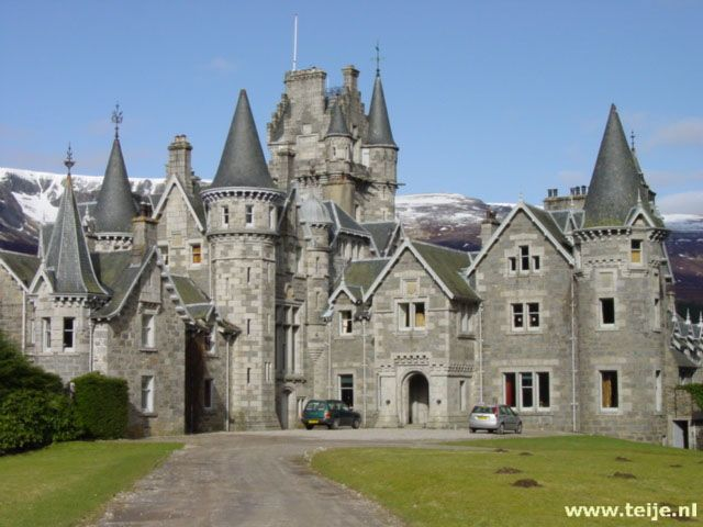 A Tour Of The Glenbogle Estate