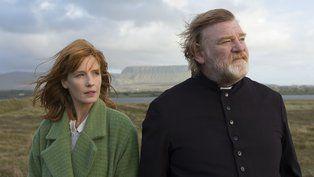 Calvary by John Michael McDonagh, starring Brendan Gleeson