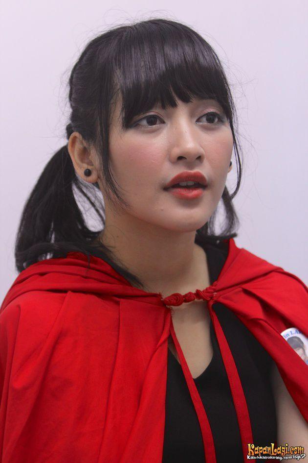 SERUNYA SUASANA JKT48 HANDSHAKE FESTIVAL DI JAKARTA