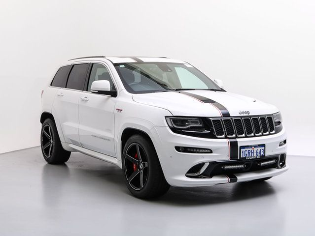 Vehicle Image With Images 2015 Jeep Jeep Grand Cherokee
