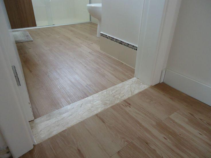 reformar piso pode colocar piso vinilico no banheiro?