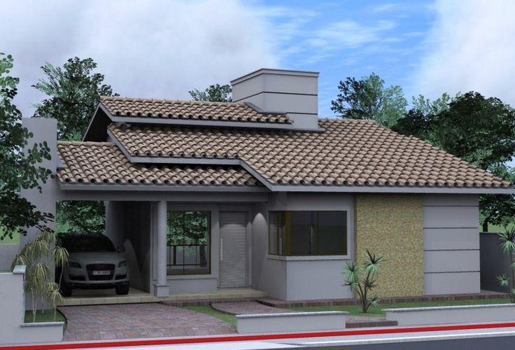 M s de 25 ideas incre bles sobre fachadas de casas bonitas for Fachadas de casas bonitas y economicas