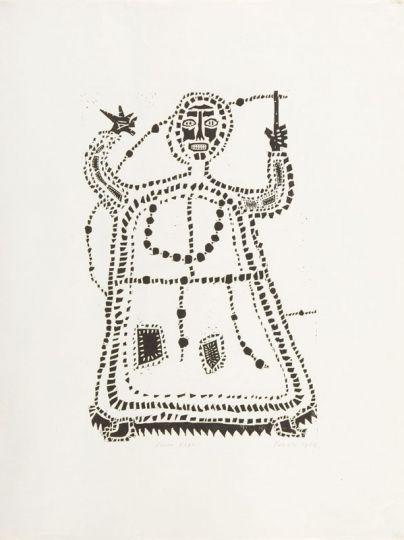 Jerzy Panek - ''Siuda Baba'', 1958 r.