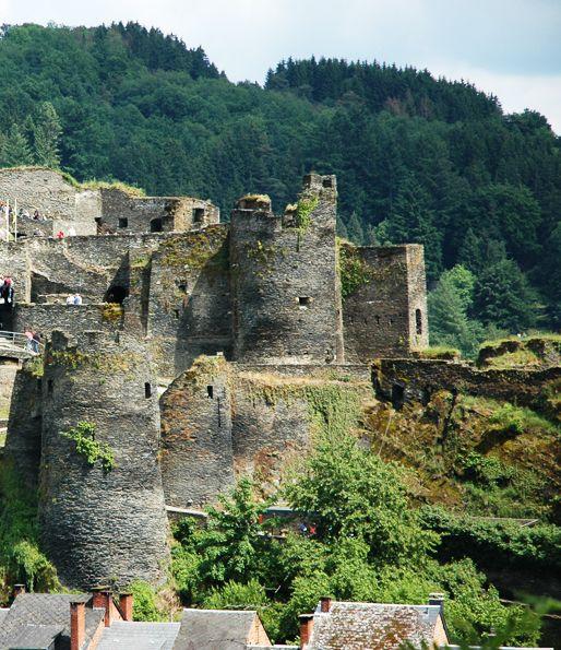 Rochefort Ardennes -