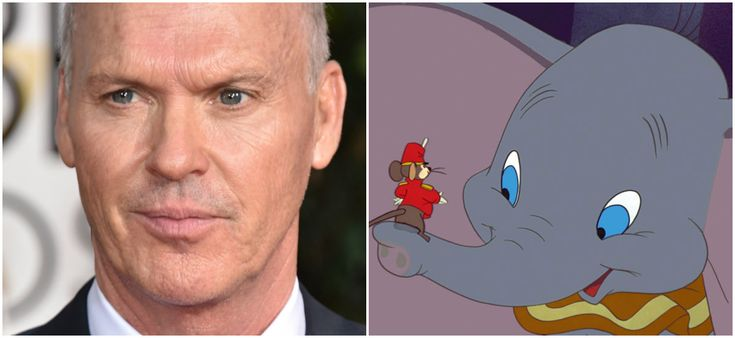 """While promoting his role in """"Spider-Man: Homecoming"""", Michael Keaton paid a visit to the set of Good Morning America and confirmed that he..."""