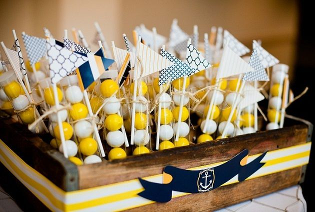nautical baby shower favorsParty Favors, Parties Supplies, Theme Parties, Baby Shower Favors, Parties Favors, Parties Banners, Parties Ideas, Nautical Baby Showers, Nautical Parties