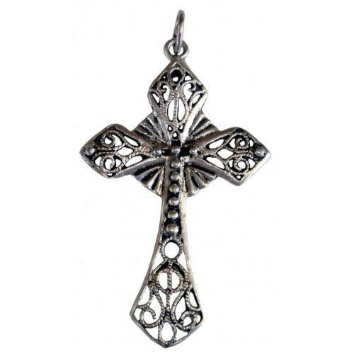 Pin Gothic Cross Kreuz Tanning Tattoo Stickerjpg On Pinterest