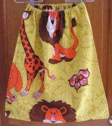 Pillowcase bags for foster children