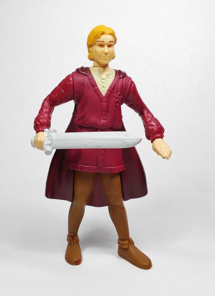 Shrek Human Form Toy Figure Disney Cake Topper Party Bag Filler