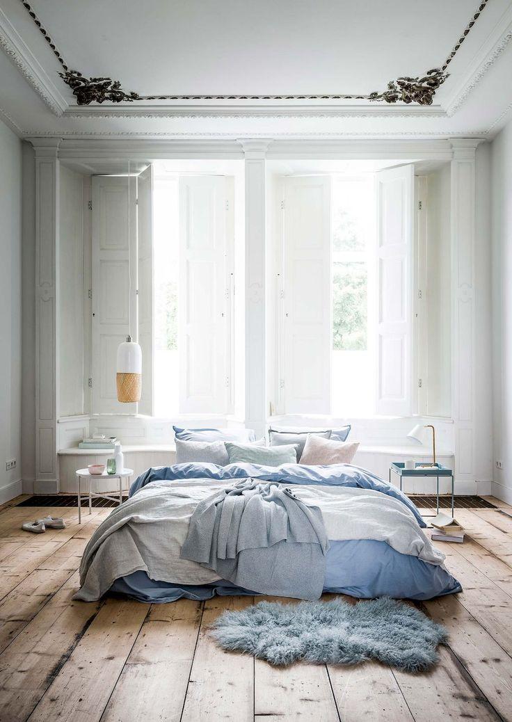 60 Minimalist Bedroom Ideas Decoration 35 best