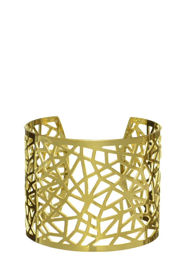 Harry and Zoe - Bird'S Nest Cuff Bracelet, $14.00 (http://www.harryandzoe.com/birds-nest-cuff-bracelet/)