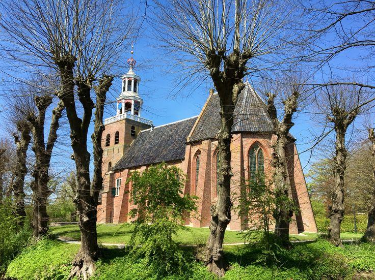 Pieterpad etappe 1: Pieterburen - Winsum (Pieterburen)