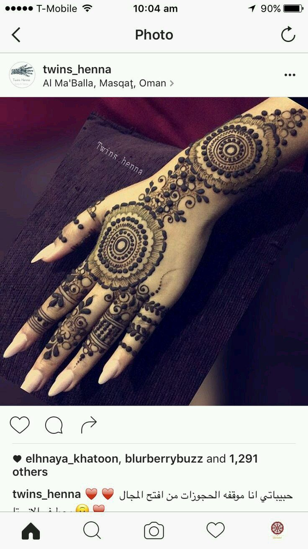 50 intricate henna tattoo designs art and design 50 -  Henna Mehndihenna Tattoosmehndi Artmehenditatooshenna Designstattoo Designsdesign