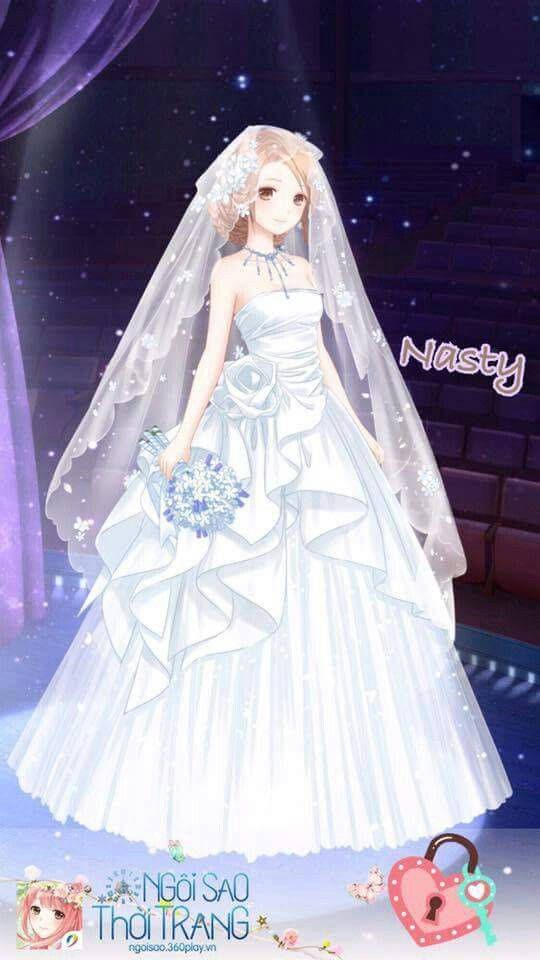 Giu1ea5c Mu01a1 Cu00f3 Thu1eadt | Nikki | Pinterest | Anime Manga and Anime outfits