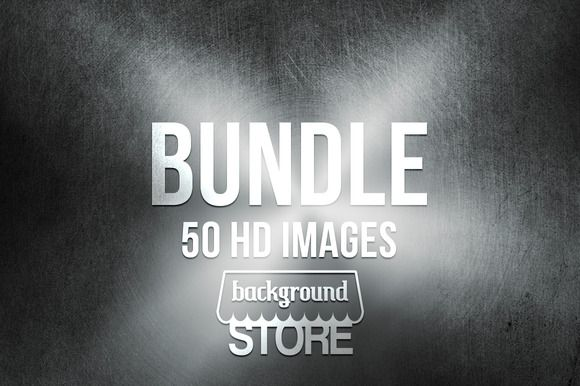 Check out Metal Backgrounds Textures Bundle by Background Store on Creative Market
