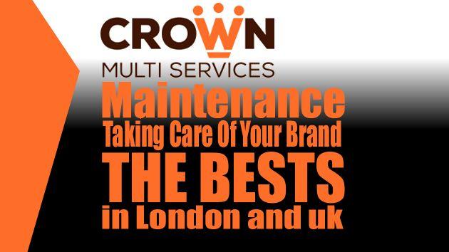 Vivienne Westwood en London, Greater London www.crownmultiservices.com