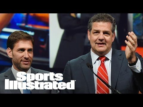 How Mike Greenberg & Mike Golic Addressed Possible 'Mike & Mike' End | SI NOW | Sports Illustrated